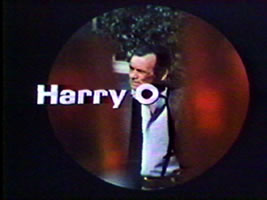 Harry O title card