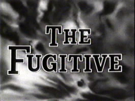 The Fugitive title card