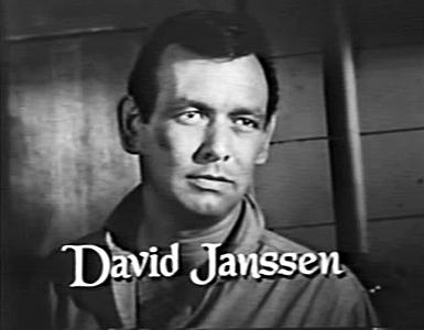 The David Janssen Archive