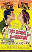 No Room poster